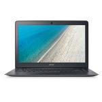 """Acer TravelMate X349-M-54L1 2.3GHz i5-6200U 14"""" 1366 x 768pixels Black"""