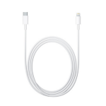 Apple 2m, lightning/USB-C