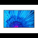 "NEC MultiSync M551 Digital signage flat panel 139.7 cm (55"") IPS 4K Ultra HD Black"