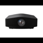 Sony VPL-GTZ240 data projector 2000 ANSI lumens SXRD DCI 4K (4096 x 2160) 3D Desktop projector Black