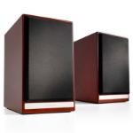 Audioengine HD6 50W Black, Cherry loudspeaker