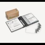 Paxton PROXIMITY 10 keyfob pack amber Black,White