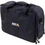 Axis 5506-871 equipment case Briefcase/classic case Black