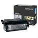 Lexmark 12A0829 Toner black, 23K pages