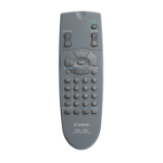 Canon WL-V5 camera remote control IR Wireless