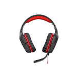 Logitech G230 Binaural Head-band Black,Red headset