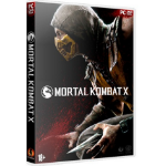 Warner Bros Mortal Kombat X, PC video game English
