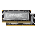 Crucial Ballistix Sport LT 32GB DDR4 2666MHz memory module