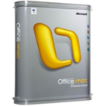 Microsoft Office Mac 2011 Standard, OLP NL, SA, EDU 1 license(s)