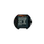 Jabra 14151-09 hoofdtelefoon accessoire Batterij/Accu