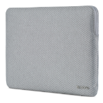 "Incase INMB100268-CGY notebook case 33 cm (13"") Sleeve case Grey"