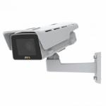 Axis M1135-E IP-beveiligingscamera Buiten Doos 1920 x 1080 Pixels Muur