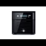 Buffalo TeraStation 3200D Storage server Mini Tower Ethernet LAN Black