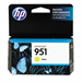 HP CN052AE#301 (951) Ink cartridge yellow, 700 pages