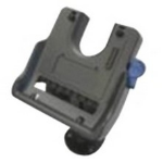 Intermec 225-740-002 handheld device accessory Black,Blue