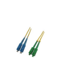 Microconnect FIB821005 5m SC SC Yellow fiber optic cable