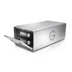 G-Technology G-DRIVE Disk Array 36 TB Weiß