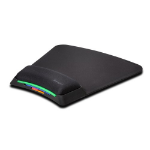 Kensington SmartFit Black mouse pad