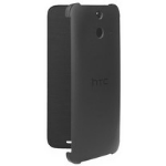 HTC HC V980 Flip case Black