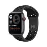 Apple Watch SE Nike OLED 44 mm Grey 4G GPS