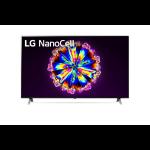 "LG NanoCell NANO90 55NANO906NA TV 139.7 cm (55"") 4K Ultra HD Smart TV Wi-Fi Black, Stainless steel"