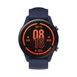 Xiaomi Mi Watch sport watch Touchscreen Bluetooth 454 x 454 pixels Blue
