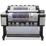 HP Designjet T3500 36-in Production eMFP Color Inyección de tinta térmica 2400 x 1200DPI A0 (841 x 1189 mm) impresora de gran formato