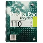 Pukka Pukka A4 Recycled Pad PK3
