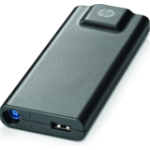 HP 90W Slim with USB AC Adapter