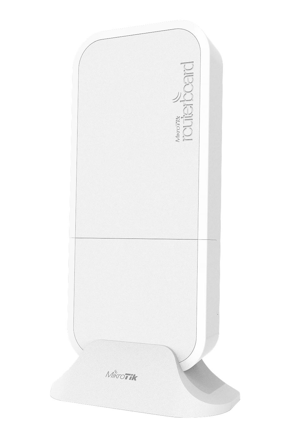 Mikrotik wAP LTE kit Power over Ethernet (PoE) White WLAN access point