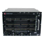 Extreme networks S-SERIES S3 CHASSIS/FANTRAY