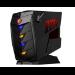 MSI Aegis 3 8RC-007EU 8ª generación de procesadores Intel® Core™ i7 i7-8700 16 GB DDR4-SDRAM 2256 GB HDD+SSD Negro Escritorio PC