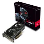 Sapphire 11257-00-20G Radeon RX 460 2GB GDDR5 graphics card