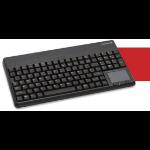 CHERRY G86-62401 keyboard USB Black