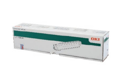 OKI 09005591 printer ribbon 17000 pages Black