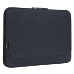 "Targus TBS64601 notebook case 35.6 cm (14"") Sleeve case Navy"