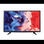 """LG 43 FHD LED 1080p 60Hz 43"""" Full HD Wifi Negro televisor LED"""