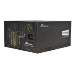 Seasonic PRIME 650 Platinum power supply unit 650 W ATX Black