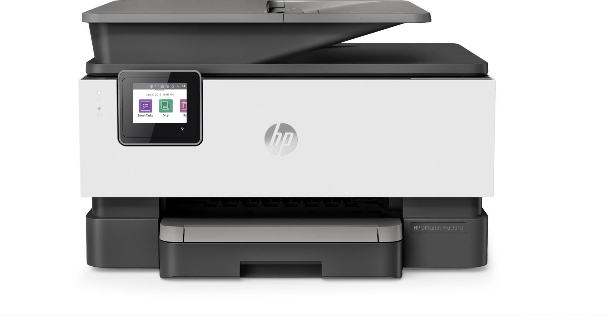 HP OfficeJet Pro 9015 Thermal Inkjet 4800 x 1200 DPI 22 ppm A4 Wi-Fi