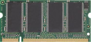 Memory 8GB SoDIMM Kit