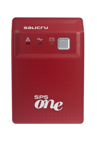 SALICRU SPS.700.ONE UK UPS 500-2000 VA with AVR + SOFT / USB