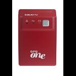 Salicru SPS.700.ONE UK UPS 500-2000 VA with AVR + SOFT / USB
