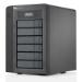 Promise Technology 12TB Pegasus 2 R6 Storage server Mini Tower Black