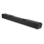 DELL AC511 soundbar luidspreker 2,5 W Zwart