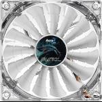 Aerocool Shark Fan White Edition 12cm Computer case Fan