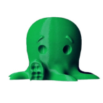 Makerbot TRUE COLOUR PLA LARGE TRUE GREEN 0.9 KG FILAMENT