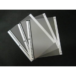 Fujitsu PA03770-0015 scanner accessory Carrier sheet