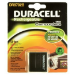 Duracell Camcorder Battery 7.4v 2500mAh 18.5Wh