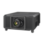 Panasonic PT-RS20K data projector 21000 ANSI lumens DLP SXGA+(1400x1050) 3D Ceiling / Floor mounted projector Black