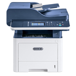 Xerox WorkCentre 3335 1200 x 1200DPI Laser A4 40ppm Wi-Fi Blue,White multifunctional